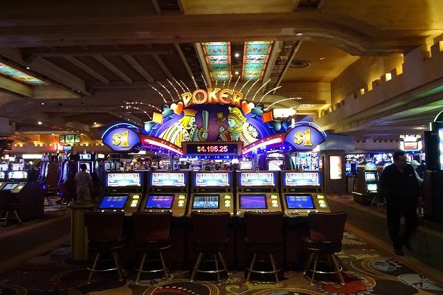 オンラインギャンブルとその仕組み