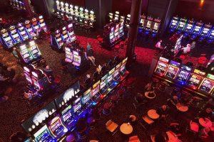 オンラインカジノの利点
